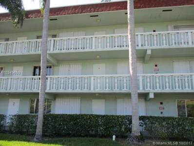 3400 Springdale Blvd UNIT 219, Palm Springs, FL 33461 - MLS#: A10349650