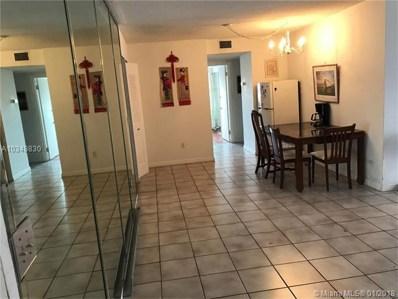 7785 SW 86th St UNIT E-317, Miami, FL 33143 - MLS#: A10349830
