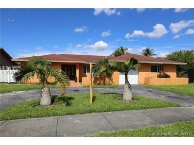 13311 SW 1st St, Miami, FL 33184 - MLS#: A10349901