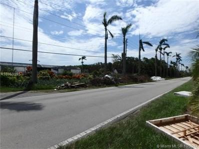 16870 SW 232nd St, Miami, FL 33170 - MLS#: A10350035