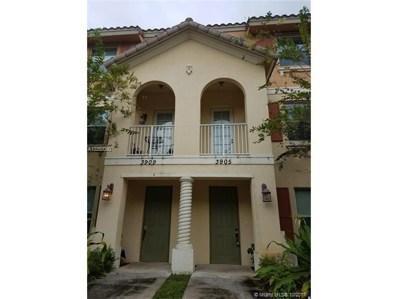 3905 Monarch Ln, Coconut Creek, FL 33073 - MLS#: A10350080
