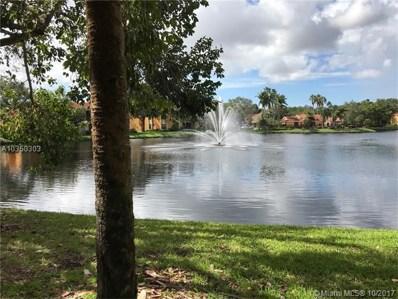 3858 Coral Tree Cir UNIT 203, Coconut Creek, FL 33073 - MLS#: A10350303