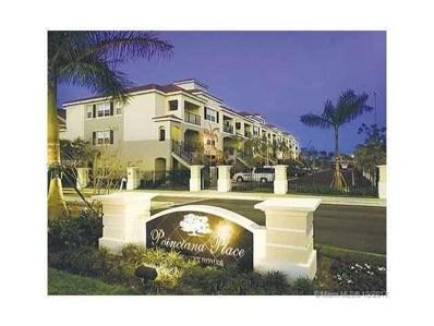 5820 W Sample Rd UNIT 205, Coral Springs, FL 33067 - MLS#: A10350365
