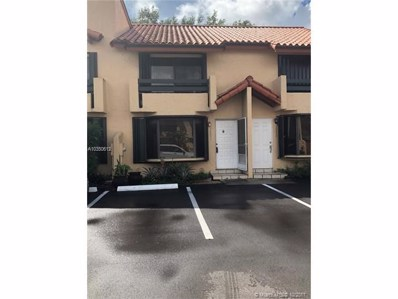 10071 SW 77th Ct UNIT 0, Miami, FL 33156 - MLS#: A10350612