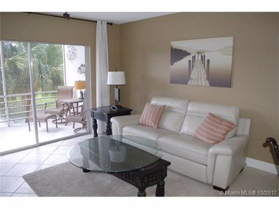 5100 NW 35th St UNIT 203, Lauderdale Lakes, FL 33319 - MLS#: A10350750