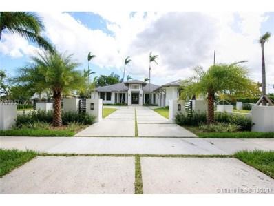 6005 SW 102nd Ave, Miami, FL 33173 - MLS#: A10350760