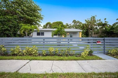 1709 NW 7th Ter, Fort Lauderdale, FL 33311 - MLS#: A10350820