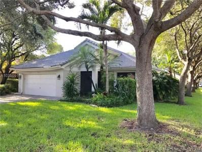 1863 NW 99th Ave, Plantation, FL 33322 - MLS#: A10350910