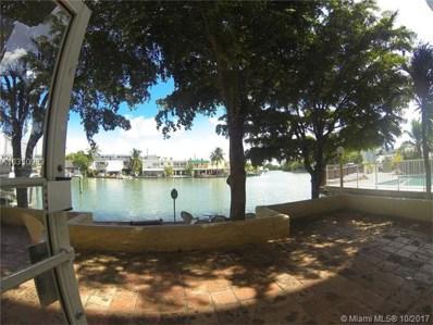 7149 Bay Dr UNIT 15, Miami Beach, FL 33141 - MLS#: A10350983
