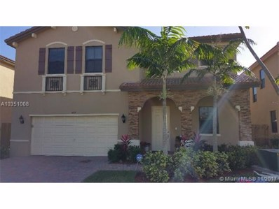 11614 SW 233  Ln, Homestead, FL 33032 - MLS#: A10351008