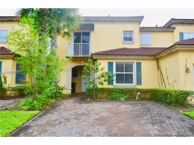 15280 SW 88th Terrace UNIT 0, Unincorporated Dade County, FL 33196 - MLS#: A10351173