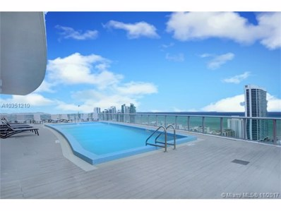 2602 E Hallandale Beach Blvd UNIT R903, Hallandale, FL 33009 - MLS#: A10351210