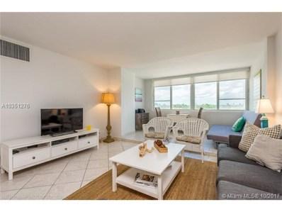 5005 Collins Ave UNIT 504, Miami Beach, FL 33140 - MLS#: A10351276