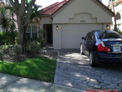 9390 Oak Grove Cir, Davie, FL 33328 - MLS#: A10351327