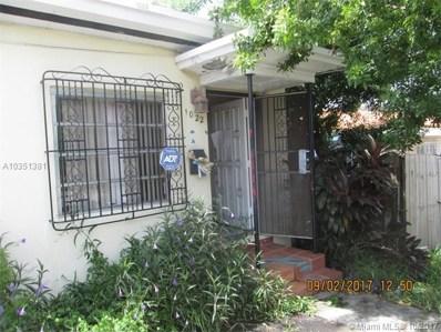 1022 NW 23rd Ct, Miami, FL 33125 - MLS#: A10351381