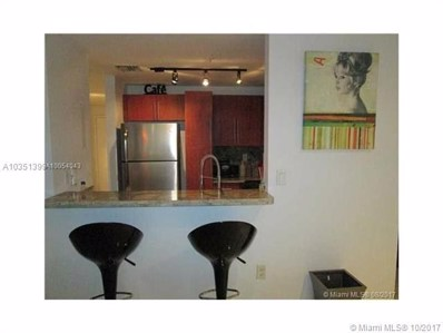 185 SE 14th Ter UNIT 601, Miami, FL 33131 - MLS#: A10351399