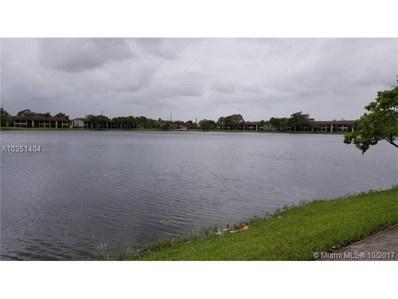 211 Lake Pointe Dr UNIT 201, Oakland Park, FL 33309 - MLS#: A10351404