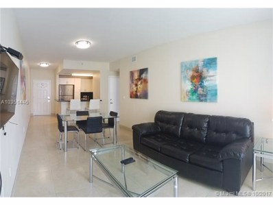 185 SE 14th Ter UNIT 1912, Miami, FL 33131 - MLS#: A10351446