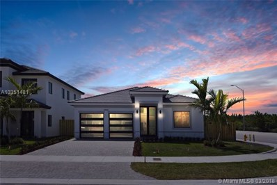 14680 SW 19 St, Unincorporated Dade County, FL 33185 - MLS#: A10351481