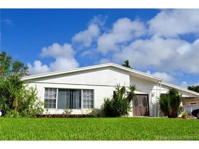 17630 Ne 3 Ave, North Miami Beach, FL 33162 - MLS#: A10351755