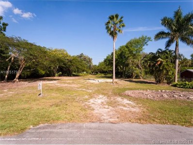 12275 SW 92nd Ave, Miami, FL 33176 - MLS#: A10351792