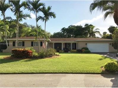 12242 SW 108 Ct., Miami, FL 33176 - MLS#: A10351928