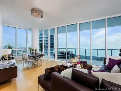 100 S Pointe Dr UNIT 2708, Miami Beach, FL 33139 - MLS#: A10351987