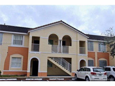 2731 SE 17th Ave UNIT 206, Homestead, FL 33035 - MLS#: A10351990