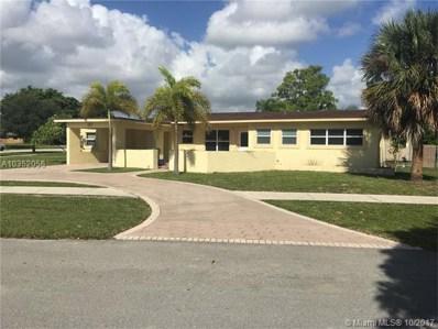 3151 Glendale Blvd, Fort Lauderdale, FL 33312 - MLS#: A10352056