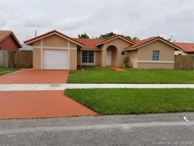 16460 SW 145th Ct, Miami, FL 33177 - MLS#: A10352057