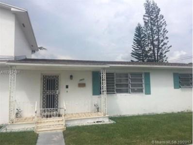 1905 NW 58th St, Miami, FL 33142 - MLS#: A10352181