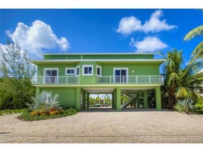 28 S Blackwater, Other City - Keys\/Islands\/Car>, FL 33037 - MLS#: A10352242