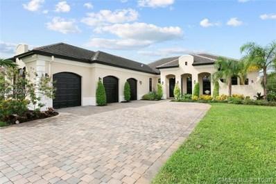 1445 SW 126th Ave, Davie, FL 33325 - MLS#: A10352247