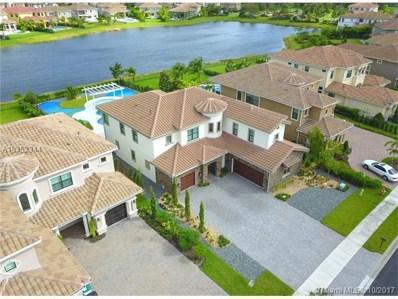 10241 Sweet Bay Ct, Parkland, FL 33076 - MLS#: A10352344