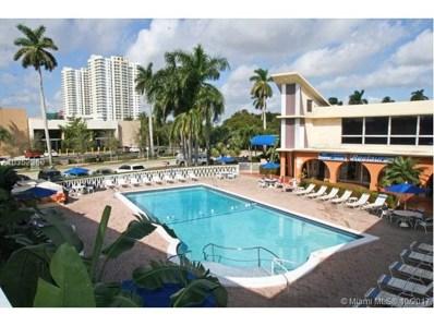26 Diplomat Pkwy UNIT 2318, Hallandale, FL 33009 - MLS#: A10352360