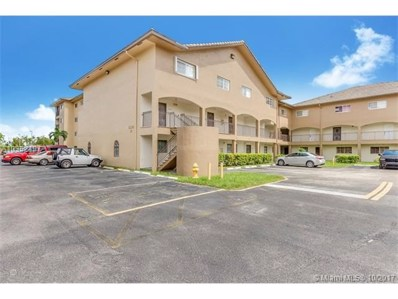 8851 NW 119th St UNIT 2201-2, Hialeah Gardens, FL 33018 - MLS#: A10352497