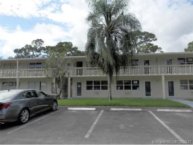 26 Ventnor B UNIT -, Deerfield Beach, FL 33442 - MLS#: A10352516