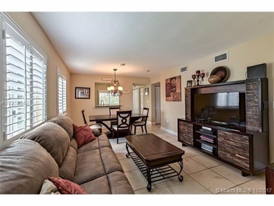 6235 SW 47th Mnr UNIT 101, Davie, FL 33314 - MLS#: A10352548