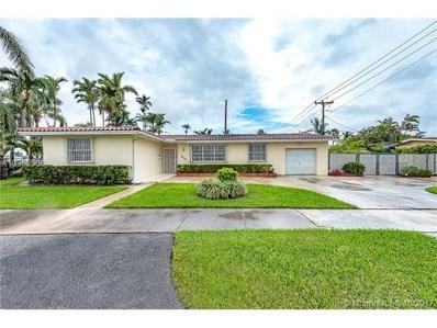 5601 SW 93rd Ave, Miami, FL 33173 - MLS#: A10352666