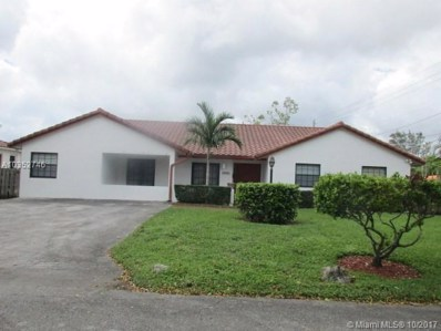 10666 NE 10th   Ct, Miami Shores, FL 33138 - MLS#: A10352746