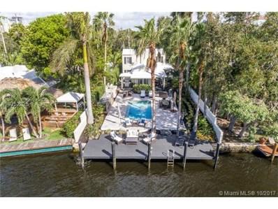 1024 SE 4th St, Fort Lauderdale, FL 33301 - MLS#: A10352825