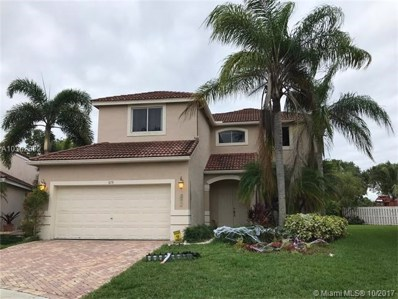 679 Lone Pine Lane, Weston, FL 33327 - MLS#: A10352892