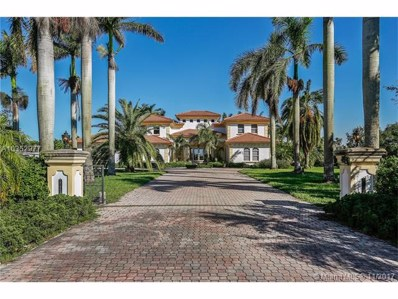 17995 SW 158th Street, Miami, FL 33187 - MLS#: A10352977