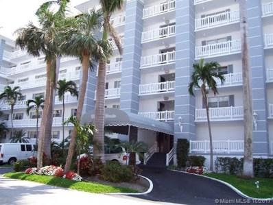 3050 NE 47th Ct UNIT 303, Fort Lauderdale, FL 33308 - MLS#: A10353070