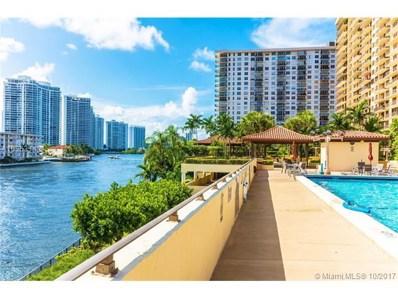 290 174th St UNIT 710, Sunny Isles Beach, FL 33160 - MLS#: A10353142