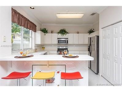 2110 NW 48th Terrace, Coconut Creek, FL 33063 - MLS#: A10353187
