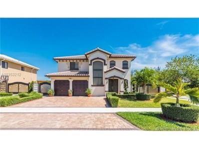 3281 SW 145 Ave, Miami, FL 33175 - MLS#: A10353212