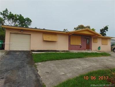 26223 SW 122nd Pl, Homestead, FL 33032 - MLS#: A10353223