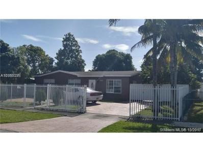 11920 SW 185th St, Miami, FL 33177 - MLS#: A10353276