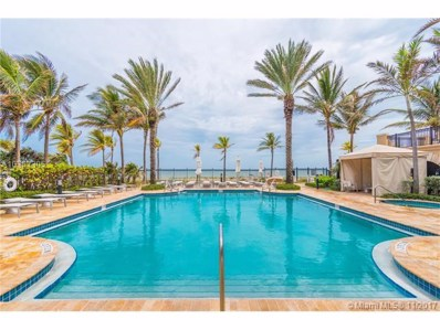 4445 El Mar Dr UNIT 2414, Lauderdale By The Sea, FL 33308 - MLS#: A10353305